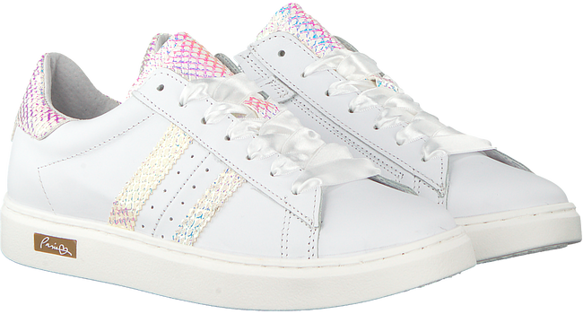 Witte HIP Sneakers H1181 - large