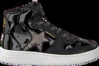 Zwarte VINGINO Sneakers LOTTE MID  - medium