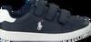 Blauwe POLO RALPH LAUREN Sneakers QUILTON EZ - small