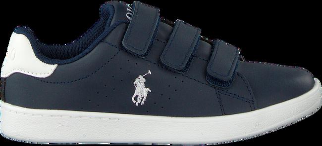 Blauwe POLO RALPH LAUREN Sneakers QUILTON EZ - large