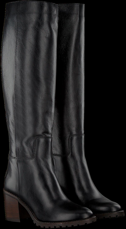 Zwarte SHABBIES Hoge laarzen 193020062 | Omoda