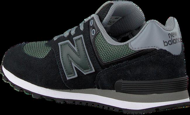 Zwarte NEW BALANCE Sneakers GC574 M  - large