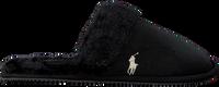 Zwarte POLO RALPH LAUREN Pantoffels SUMMIT SCUFF II  - medium