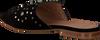 Zwarte PEDRO MIRALLES Slippers 18351  - small