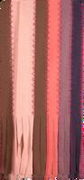 Multi TEATRO Sjaal MISA  - medium