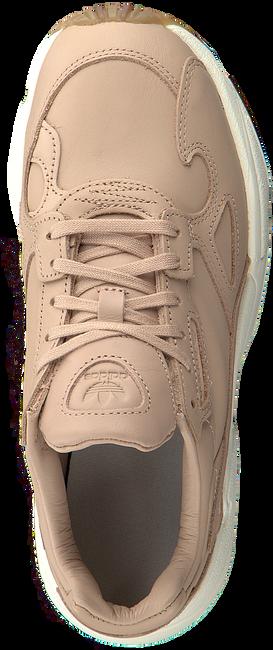 Beige ADIDAS Sneakers FALCON WMN - large