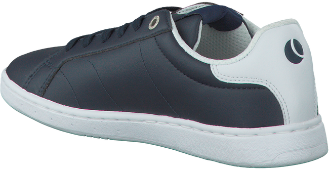 Blauwe BJORN BORG Sneakers T300 LOW CLS KIDS  - large