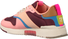 Roze SCOTCH & SODA Lage sneakers VIVI  - small