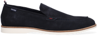 Blauwe TOMMY HILFIGER Loafers CASUAL SPRING - medium