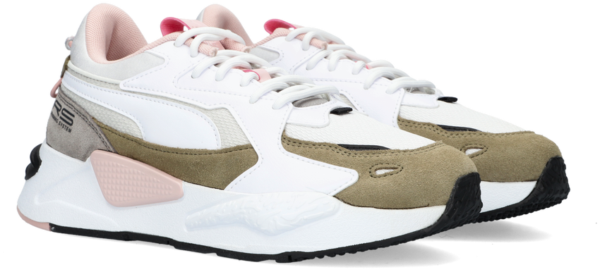 Multi PUMA Lage sneakers RSZ REINVENT WNS  - larger