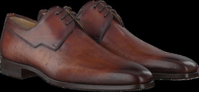 Cognac MAGNANNI Nette schoenen 18738  - large