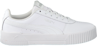 Witte PUMA Sneakers CARINA - medium