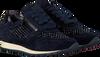 Blauwe HASSIA Sneakers 1932 - small