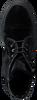 Zwarte TANGO Enkelboots CATE 1  - small