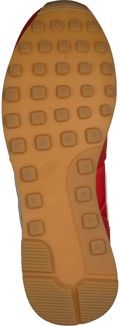 Rode NIKE Sneakers INTERNATIONALIST WMNS - large