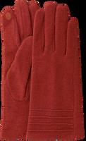 Cognac ABOUT ACCESSORIES Handschoenen 4.37.100.2  - medium