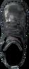 Zilveren SHOESME Veterboots DE8W095 - small