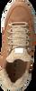 Cognac SCAPA Sneakers 10/4745  - small