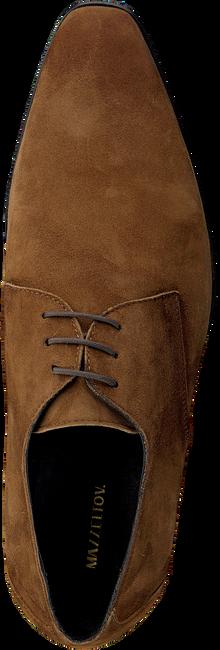 Cognac MAZZELTOV Nette schoenen 3753  - large