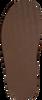 Cognac POLO RALPH LAUREN Pantoffels KLARENCE  - small