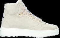 Beige VIA VAI Hoge sneaker JUNO LEE  - medium