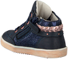 Blauwe OMODA Sneakers OM119501  - small