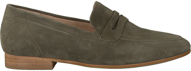 Groene GABOR Loafers 444 - large