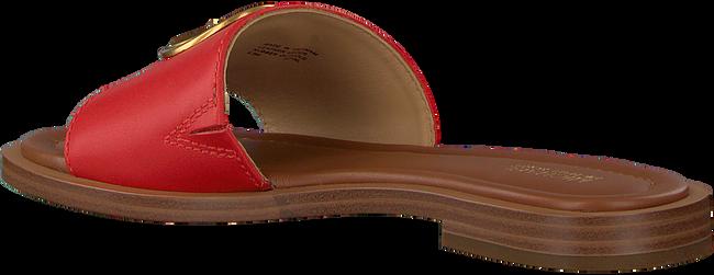 Rode MICHAEL KORS Slippers BRYNN SLIDE  - large