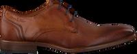 Cognac VAN LIER Nette schoenen 1951700  - medium