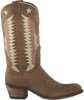 Bruine SENDRA Cowboylaarzen 14144  - small