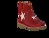 Rode SHOESME Lange laarzen BC3W092  - small