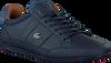 Blauwe LACOSTE Sneakers CHAYMON  - small