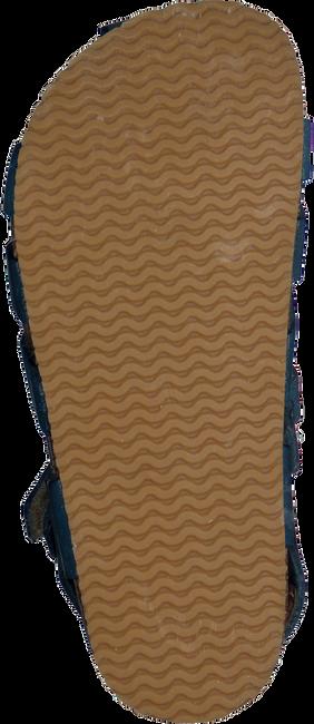 Blauwe RED RAG Sandalen 19011  - large