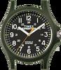 Groene TIMEX Horloge ACADIA - small