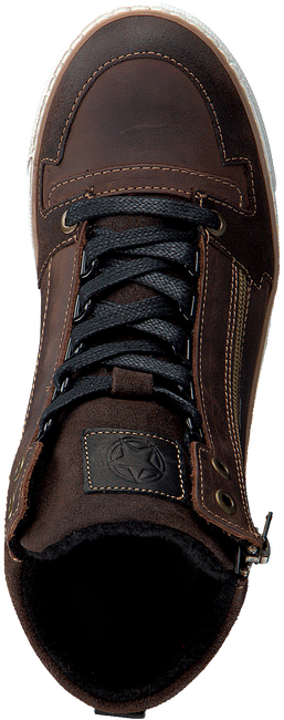 Bruine BULLBOXER Sneakers AGM531  - large