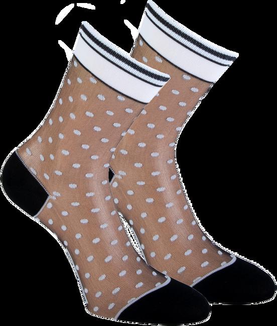 Zwarte MARCMARCS Sokken FENNA  - large
