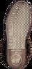 Taupe KARMA OF CHARME Enkellaarsjes GIVEAWAY  - small