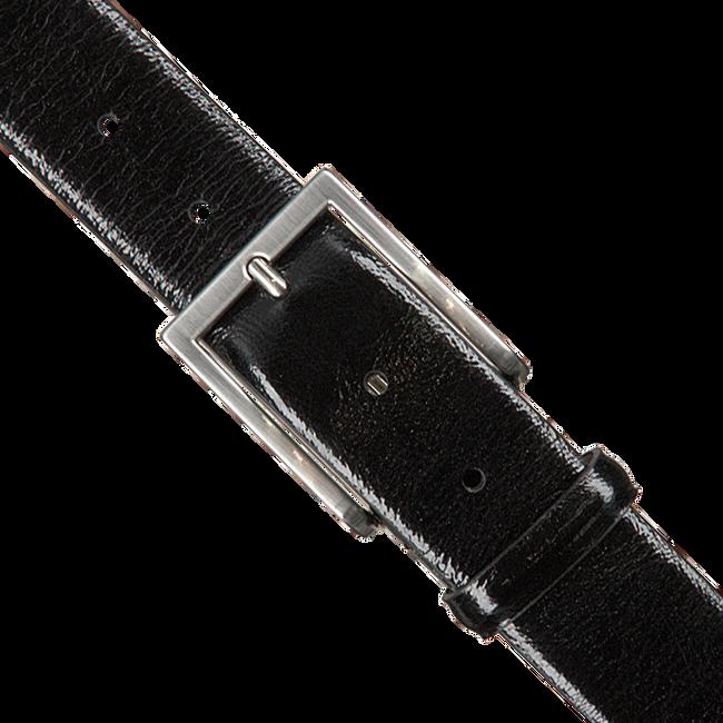 Zwarte MAZZELTOV Riem B103  - large