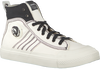 Witte DIESEL Sneakers S-ASTICO MID LACE MEN - small