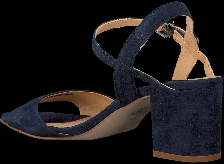 Omoda Sandales Bleu 6160108 Scsp1