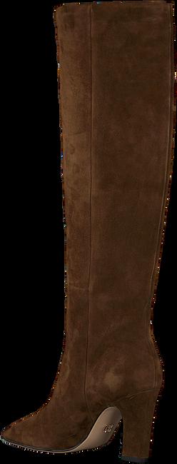 Bruine LOLA CRUZ Hoge laarzen 014B30BK  - large