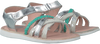 Zilveren GIOSEPPO Sandalen MERILADA  - small