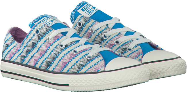 Multi CONVERSE Sneakers CAMP CRAFTED WEAVE CTAS  - large