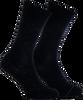 Zwarte MARCMARCS Sokken ANDREAS COTTON 2-PACK - small