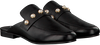 Zwarte STEVE MADDEN Loafers KANDI-P MULE  - small