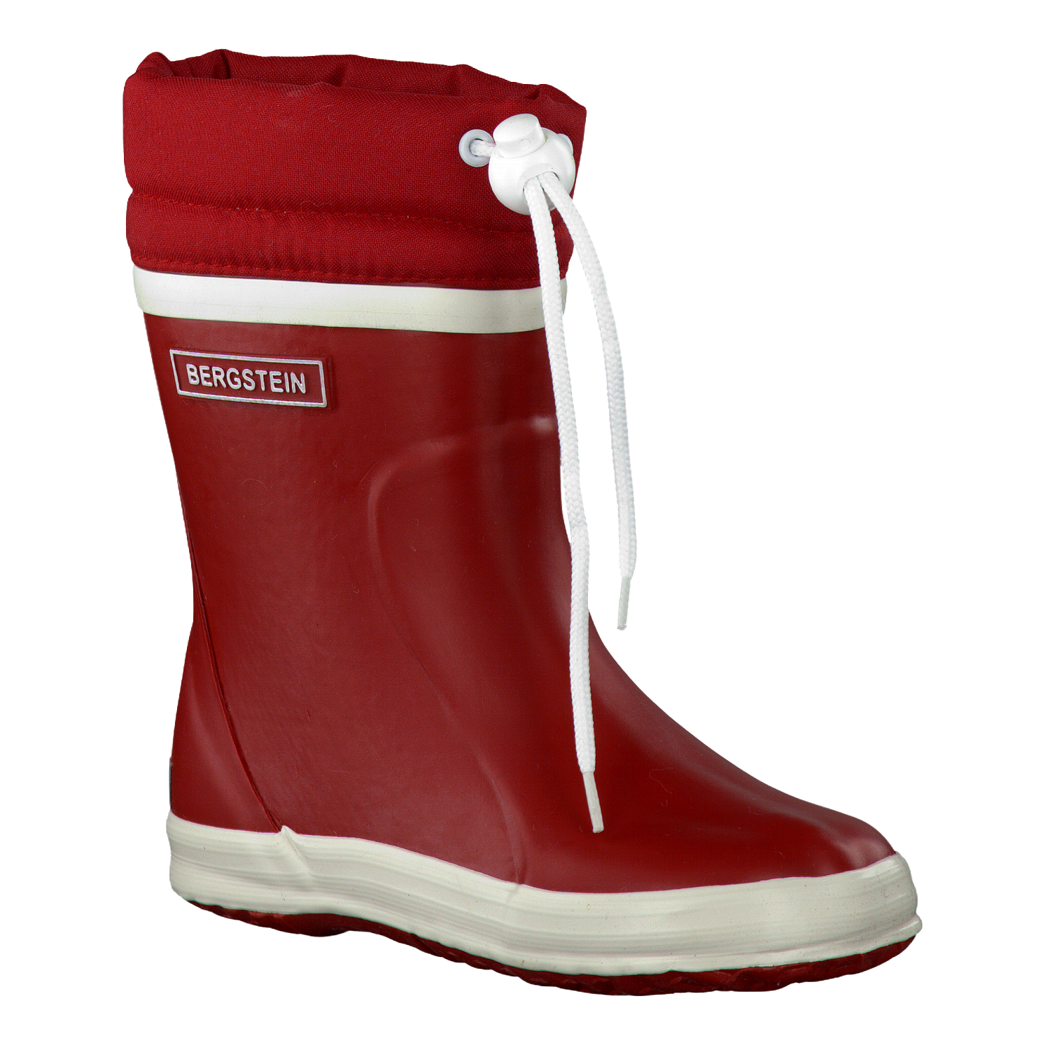 Bergstein Botte D'hiver - Rouge - Taille 34 1ayDY4