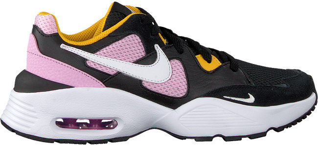 Roze NIKE Lage sneakers AIR MAX FUSION (GS) - large