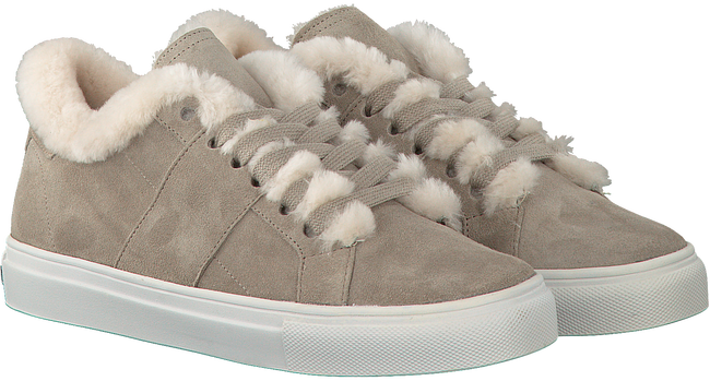 Beige KENNEL & SCHMENGER Sneakers 14050  - large