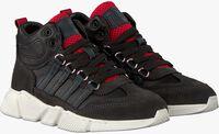 Zwarte TON & TON Sneakers TORONTO  - medium