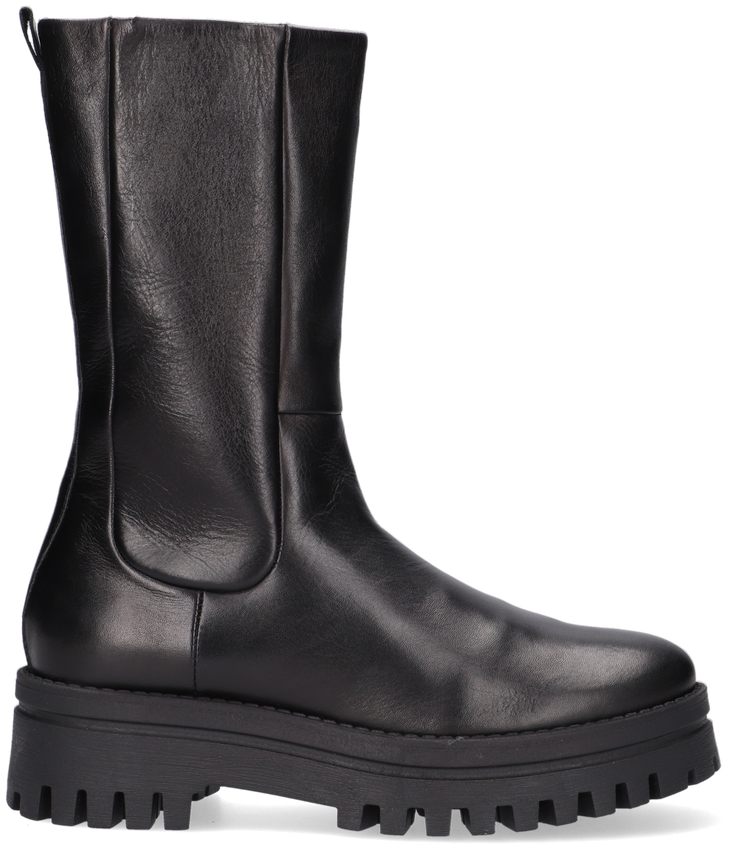 Zwarte OMODA Chelsea boots FINTO CHELSEA  - larger